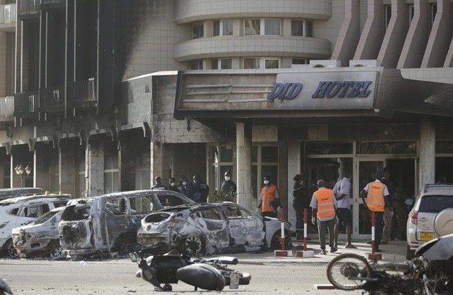 hotel terrorist attacks