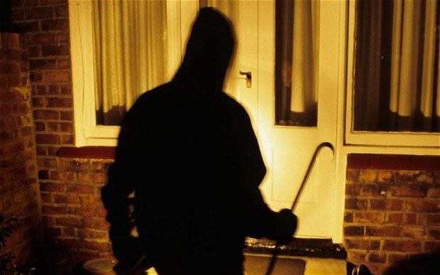 home security fundamentals