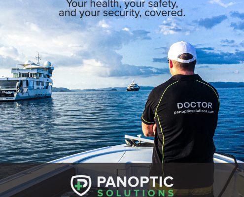 remote medical support
